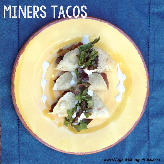 Miners Tacos