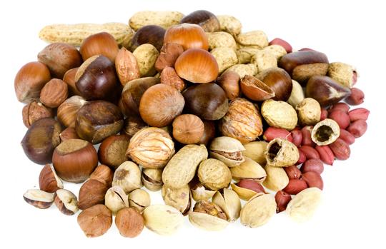 Nut-Day