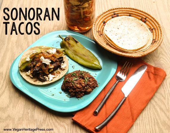 Sonoran Tacos