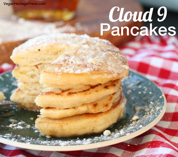 Cloud 9 Pancakes 2