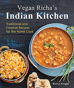 Vegan Richas Indian Kitchen