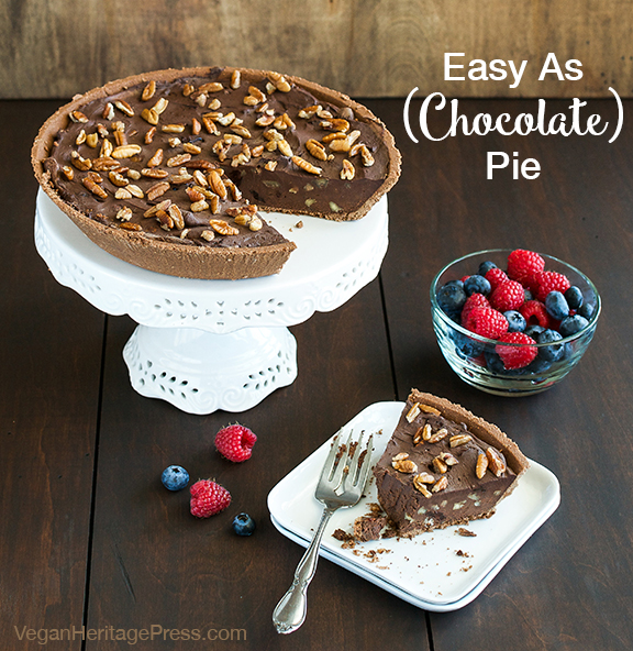 Easy as (Chocolate) Pie