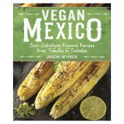 cover for Vegan Mexico