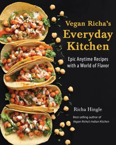 Vegan Richa's Everyday Kitchen by Richa Hingle