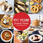 from NYC Vegan by Michael Suchman and Ethan Ciment