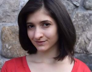 Vegan Cookbook Authors >> Zoe Eisenberg