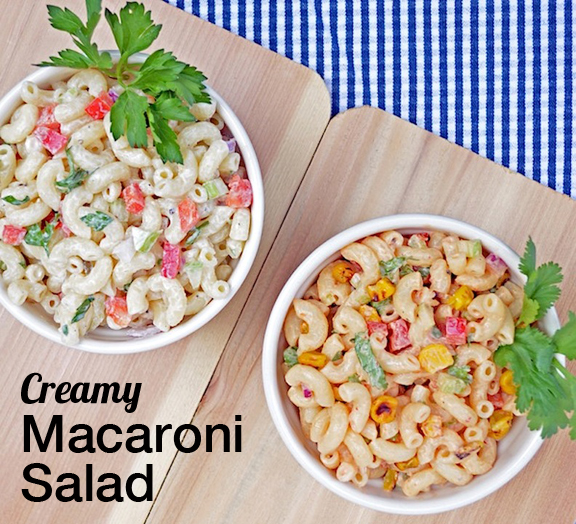 Creamy-Macaroni-Salad