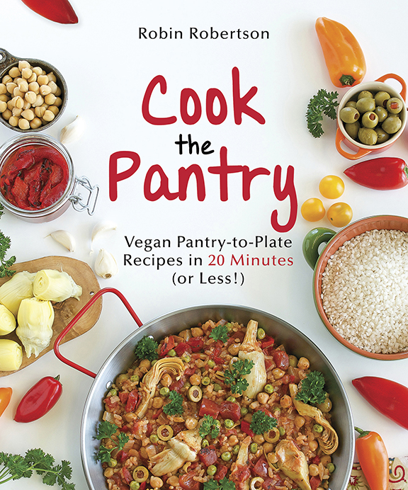 Cook the Pantry by Robin Robertson